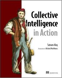 Collective Intelligence in Action cover