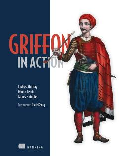 Griffon in Action cover