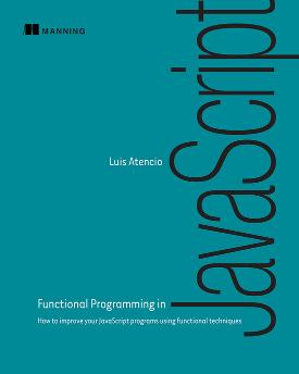 Functional Programming in JavaScript cover