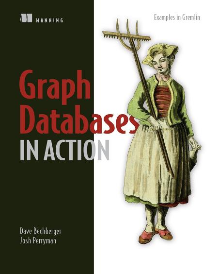 Graph Databases in Action MEAP V10 cover