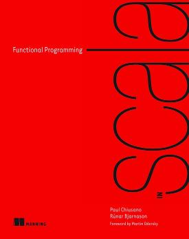 Functional Programming in Scala cover