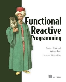 Functional Reactive Programming cover