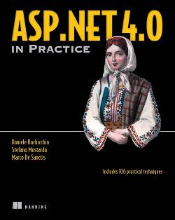 ASP.NET 4.0 in Practice cover