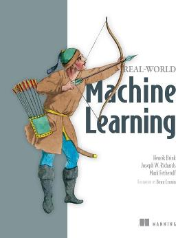 Real-World Machine Learning cover