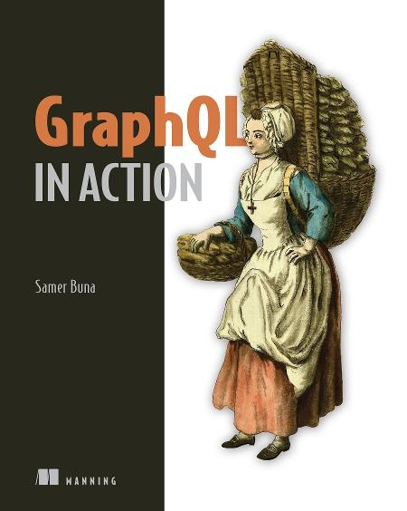 GraphQL in Action MEAP V06 cover