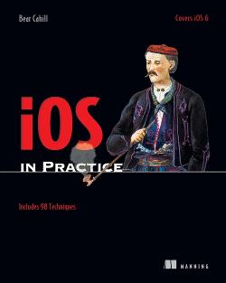 iOS in Practice cover