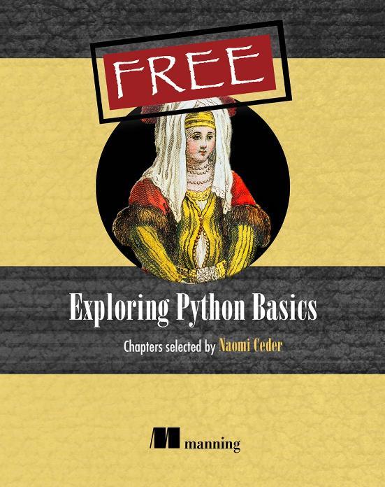 Exploring Python Basics cover