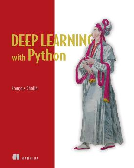 Deep Learning with Python cover