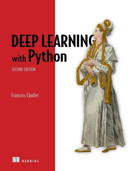 Deep Learning with Python, Second Edition MEAP V03 cover