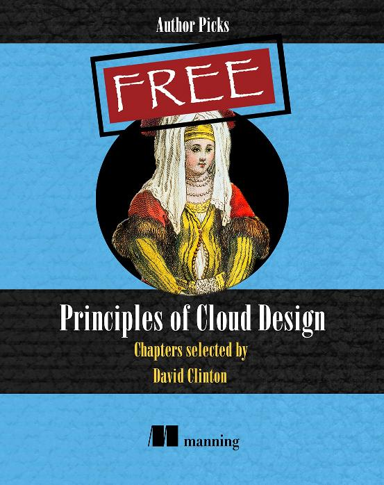 Principles of Cloud Design cover