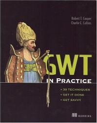 GWT in Practice cover