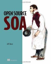 Open Source SOA cover