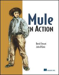 Mule in Action cover