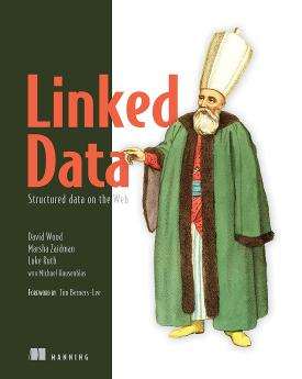 Linked Data: Structured data on the Web cover