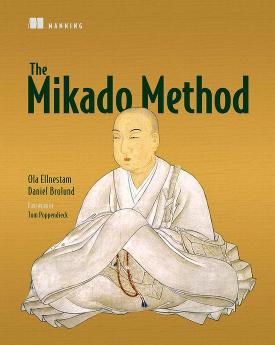 The Mikado Method cover