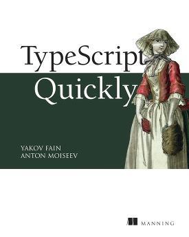 TypeScript Quickly cover