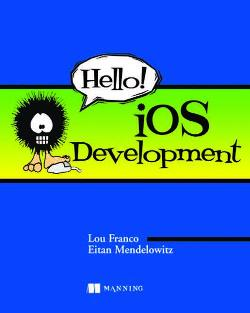 Hello! iOS Development cover