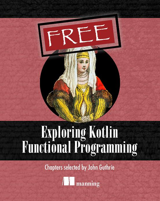 Exploring Kotlin Functional Programming cover