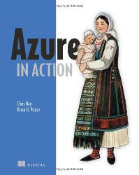 Azure in Action cover
