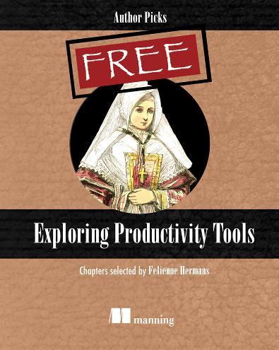 Exploring Productivity Tools cover