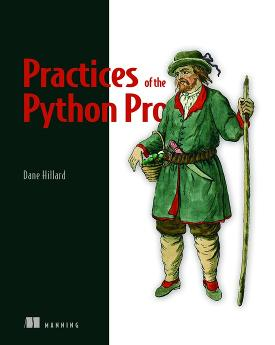 Practices of the Python Pro cover