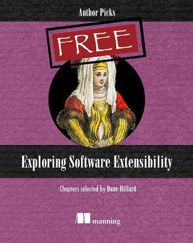 Exploring Software Extensibility cover