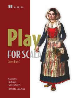 Play for Scala: Covers Play 2 cover