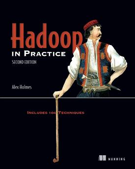 Hadoop in Practice, Second Edition cover