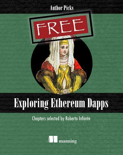 Exploring Etherum Dapps cover