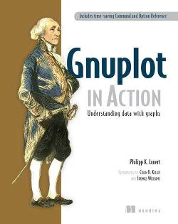 Gnuplot in Action: Understanding Data with Graphs cover
