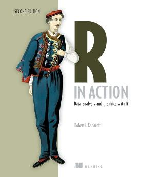 R in Action, Second Edition: Data analysis and graphics with R cover