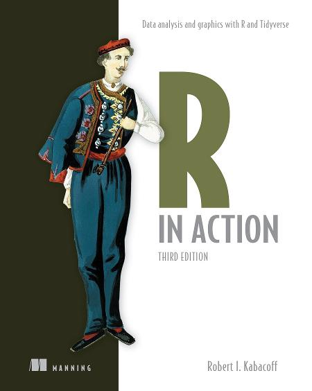R in Action, Third Edition MEAP V07 cover