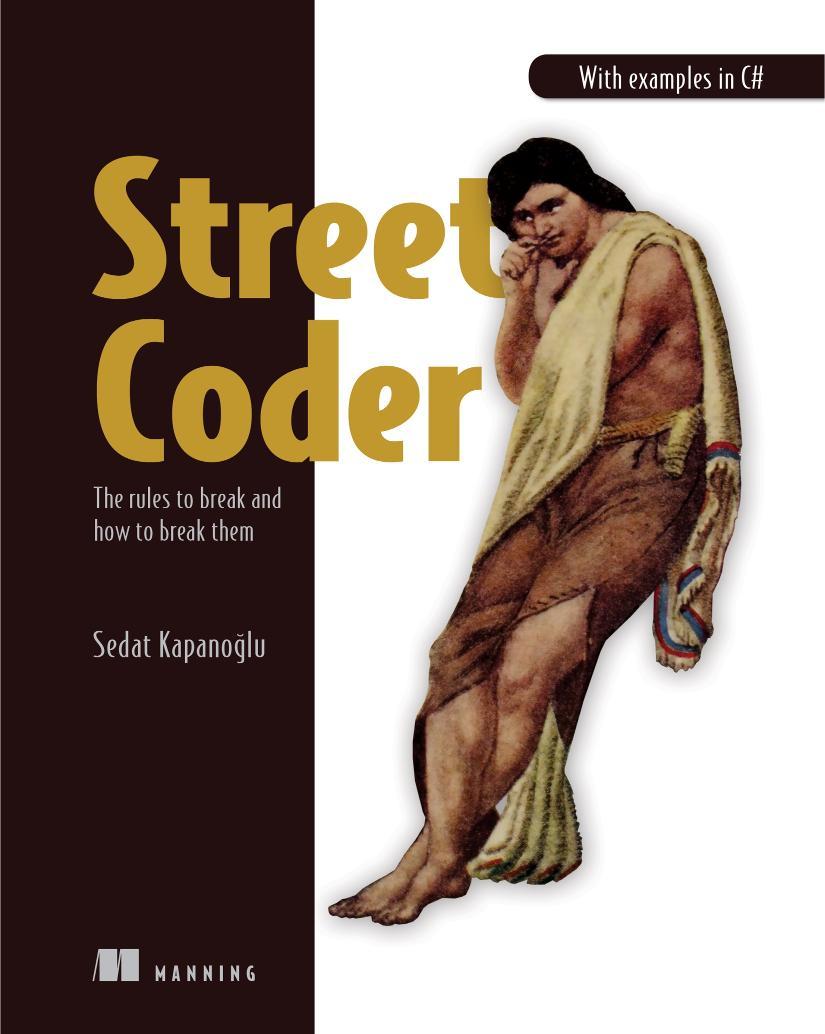 Street Coder MEAP V05 cover
