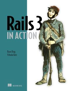 Rails 3 in Action cover