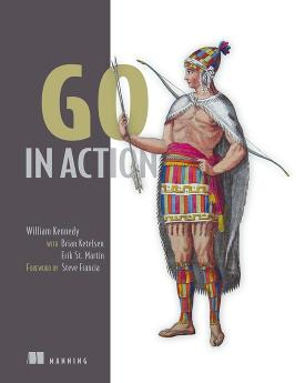 Go in Action cover