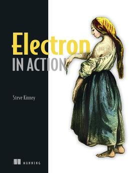 Electron in Action cover