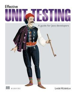 Effective Unit Testing cover