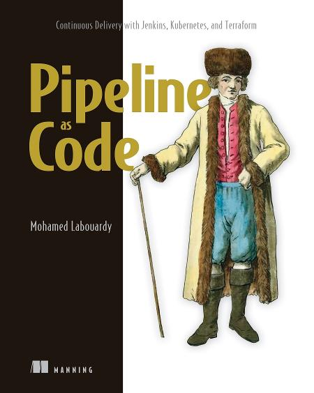 Pipeline as Code MEAP V01 cover