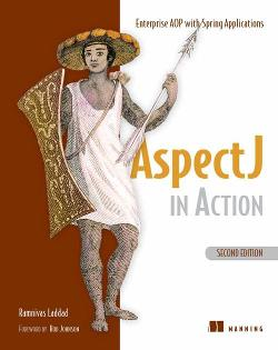 AspectJ in Action, Second Edition cover