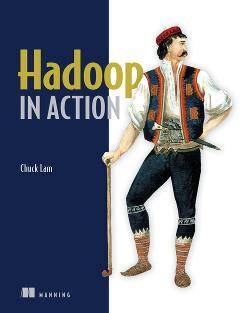 Hadoop in Action cover