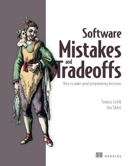 Software Mistakes and Tradeoffs MEAP V02 cover