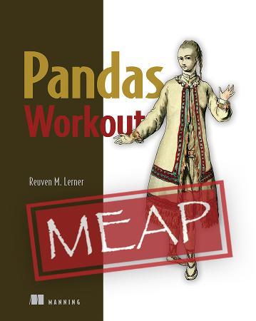 Pandas Workout V02 cover