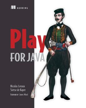 Play for Java cover