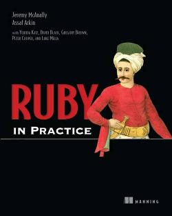 Ruby in Practice cover