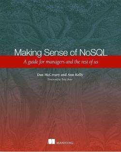 Making Sense of NoSQL cover
