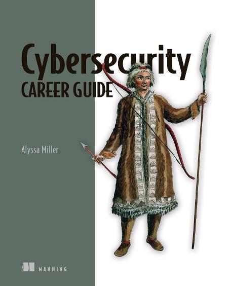 Cyber Defenders' Career Guide cover