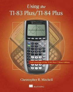 Using the TI-83 Plus/TI-84 Plus cover