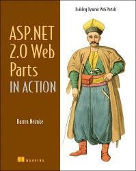 ASP.Net 2.0 Web Parts in Action: Building Dynamic Web Portals cover