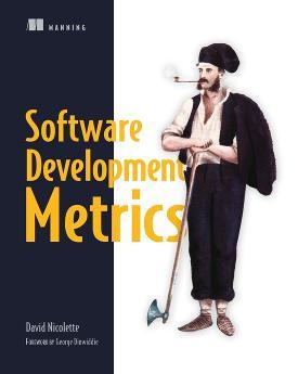 Software Development Metrics cover