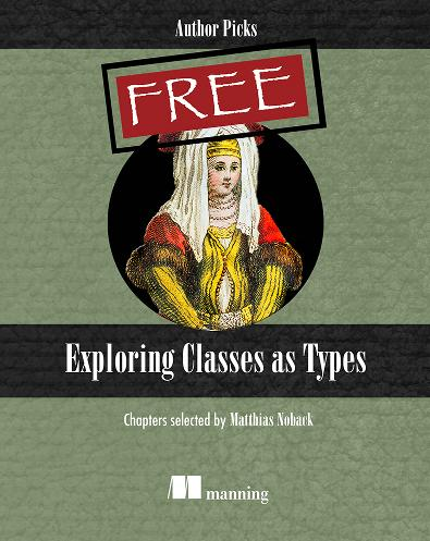 Exploring Classes as Types cover